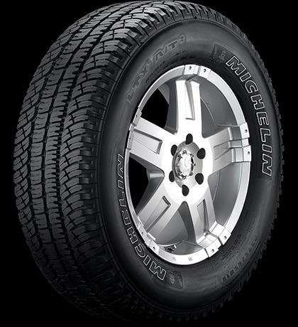 Why Buy Michelin 174 Tires Country Tire Automotive