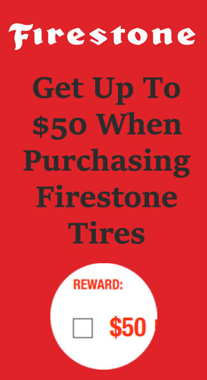 Tire sales, coupons and discount tires
